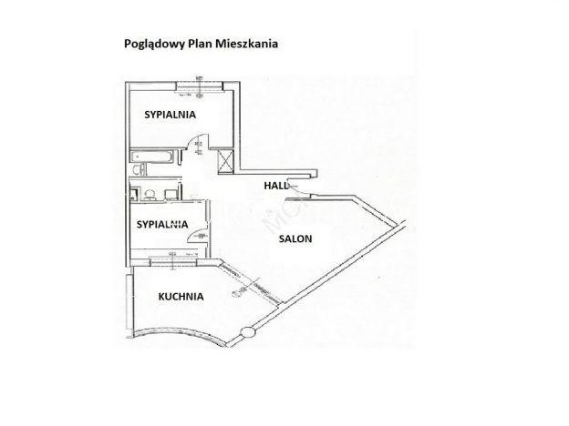 Mieszkanie trzypokojowe na sprzedaż Warszawa, Ochota, Juliana Ursyna Niemcewicza  82m2 Foto 11
