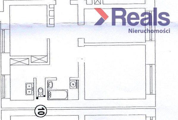 Mieszkanie trzypokojowe na sprzedaż Warszawa, Śródmieście, Śródmieście Południowe, Koszykowa  58m2 Foto 2