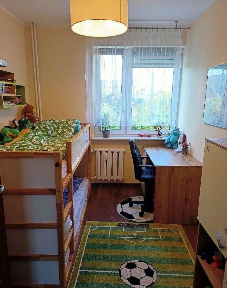 Mieszkanie trzypokojowe na sprzedaż Poznań, Grunwald, kopernika, poznań  59m2 Foto 13