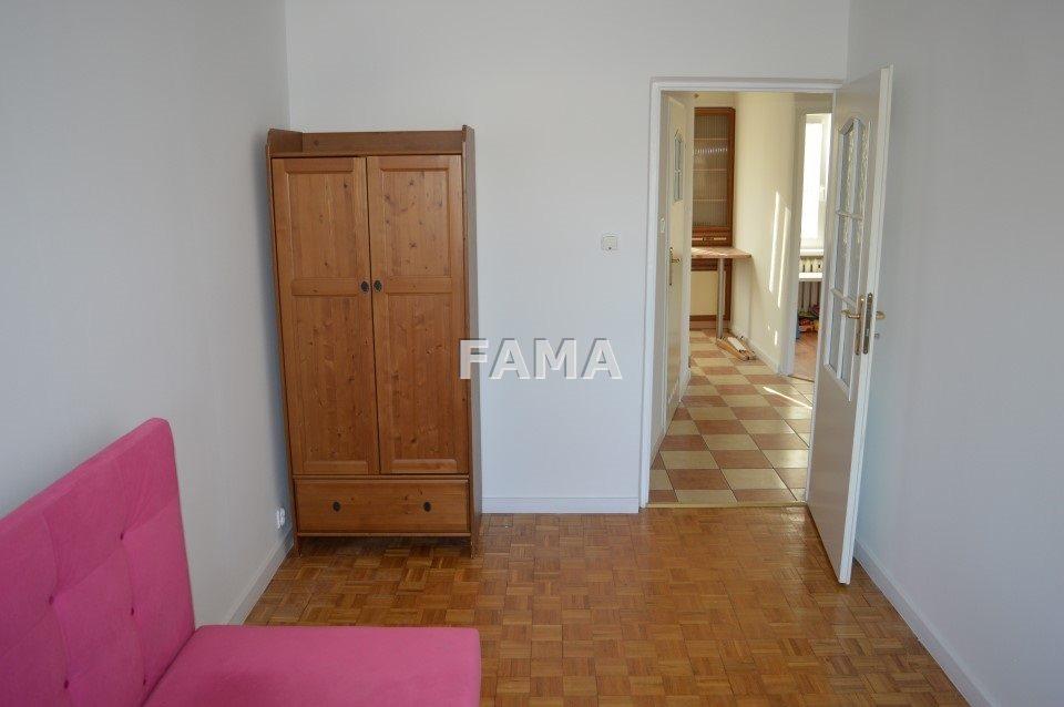 Mieszkanie trzypokojowe na wynajem Włocławek, Południe, Fredry  61m2 Foto 4