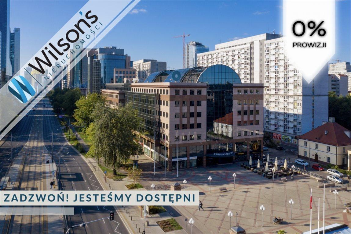 Lokal użytkowy na wynajem Warszawa, Śródmieście, Aleja Jana Pawła II  336m2 Foto 1