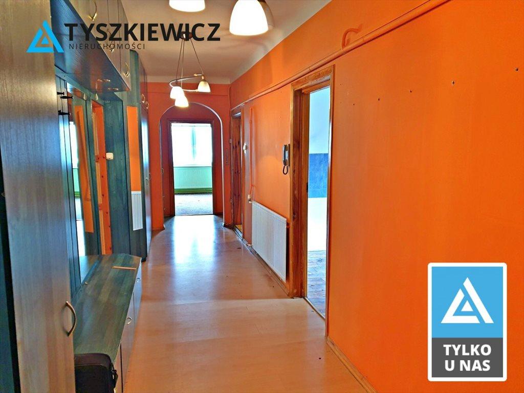 Mieszkanie na wynajem Gdynia, Orłowo, Górnośląski  134m2 Foto 1