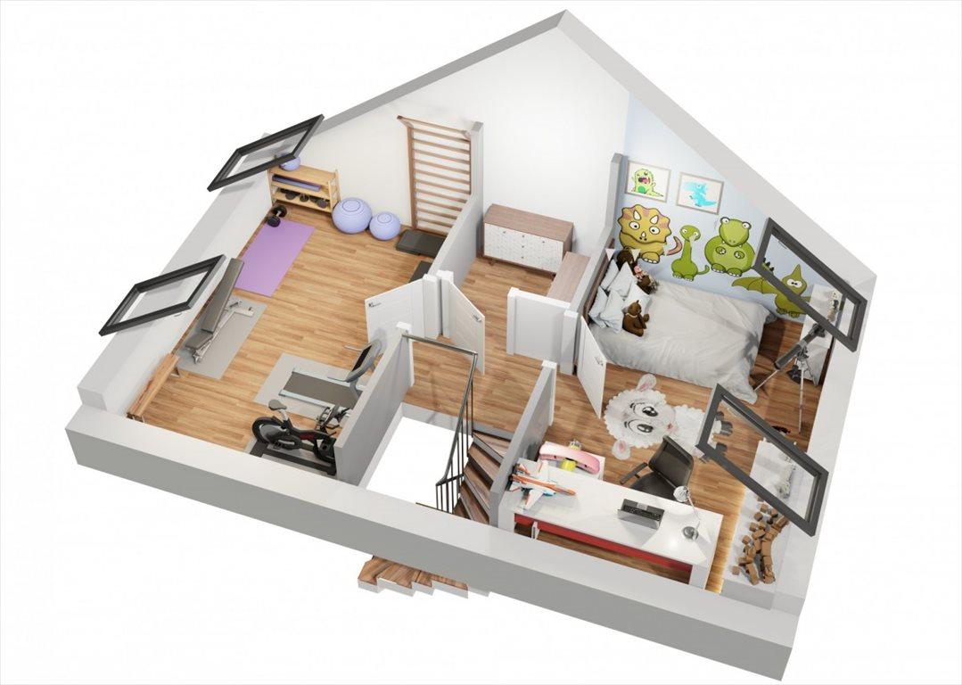 Dom na sprzedaż Reda, Kazimierska  106m2 Foto 5