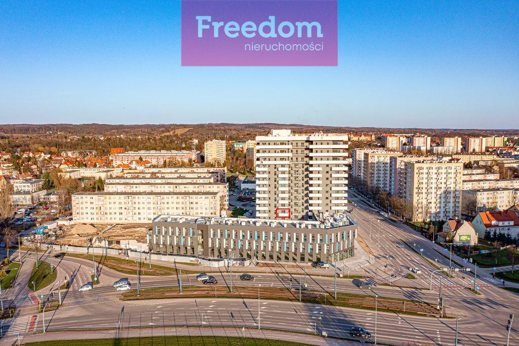 Mieszkanie dwupokojowe na sprzedaż Elbląg, Nowowiejska  49m2 Foto 1