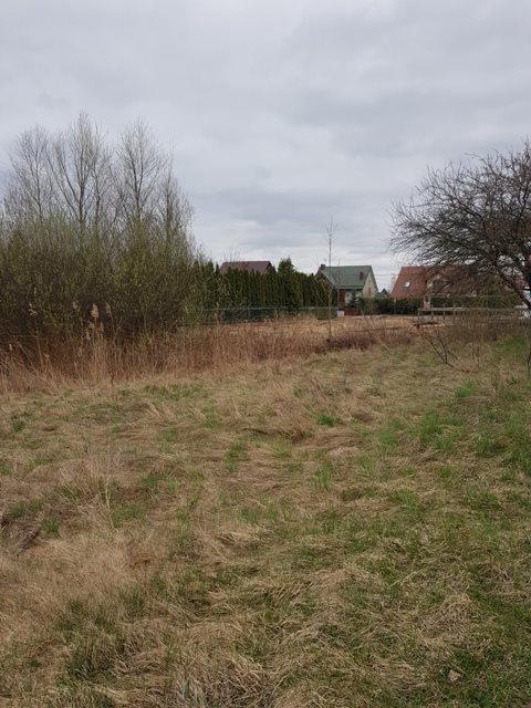Działka budowlana na sprzedaż Augustów, Mirabelki  860m2 Foto 1