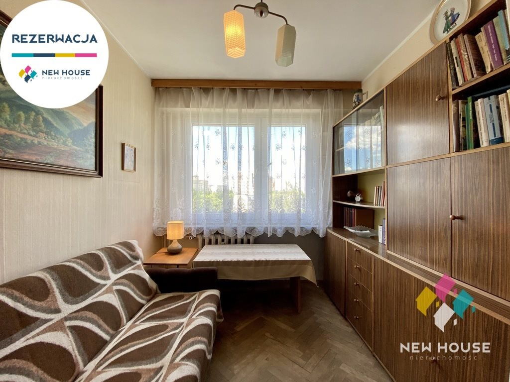 Mieszkanie trzypokojowe na sprzedaż Olsztyn, Kormoran, Dworcowa  48m2 Foto 5