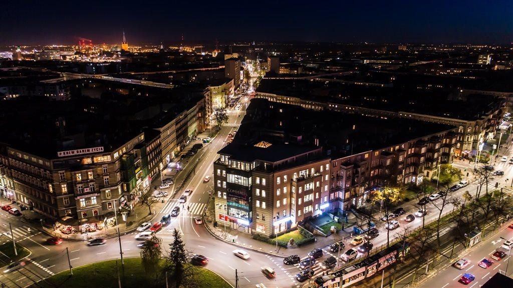 Lokal użytkowy na sprzedaż Szczecin, Centrum  4333m2 Foto 2