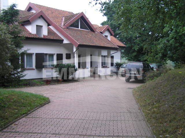 Działka przemysłowo-handlowa na sprzedaż Gołdap  370000m2 Foto 2