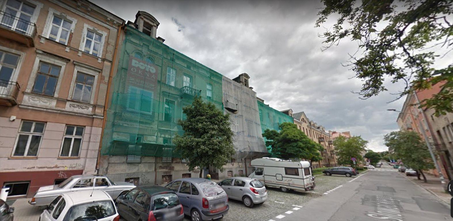 Działka budowlana na sprzedaż Kielce, Słowackiego 3  3601m2 Foto 2