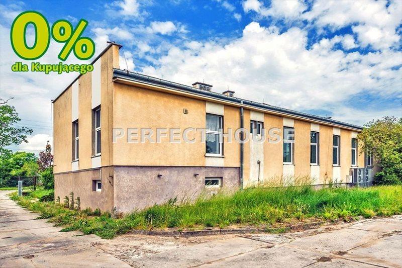 Lokal użytkowy na sprzedaż Nowy Staw  287m2 Foto 2