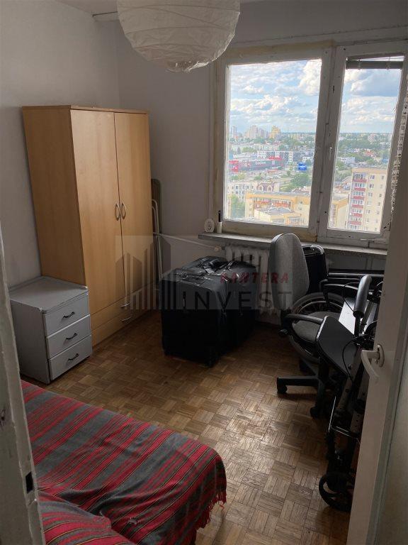 Mieszkanie trzypokojowe na sprzedaż Warszawa, Praga-Południe  58m2 Foto 2