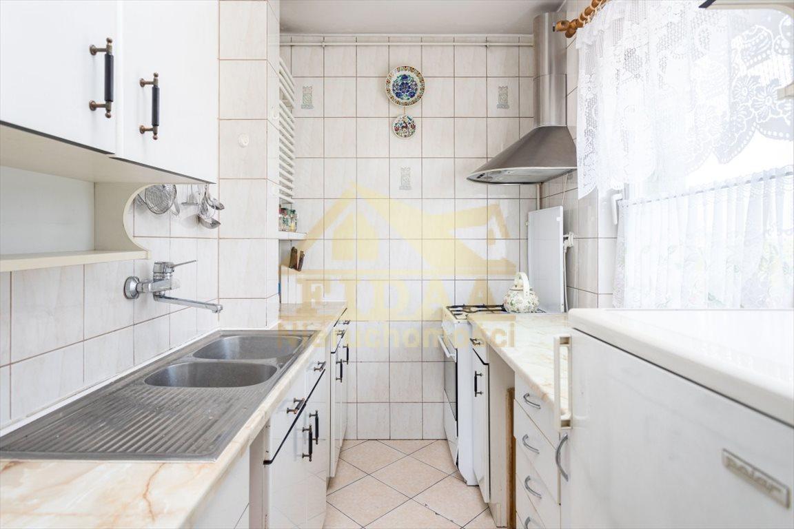 Mieszkanie dwupokojowe na sprzedaż Warszawa, Wola, Wolska  38m2 Foto 10
