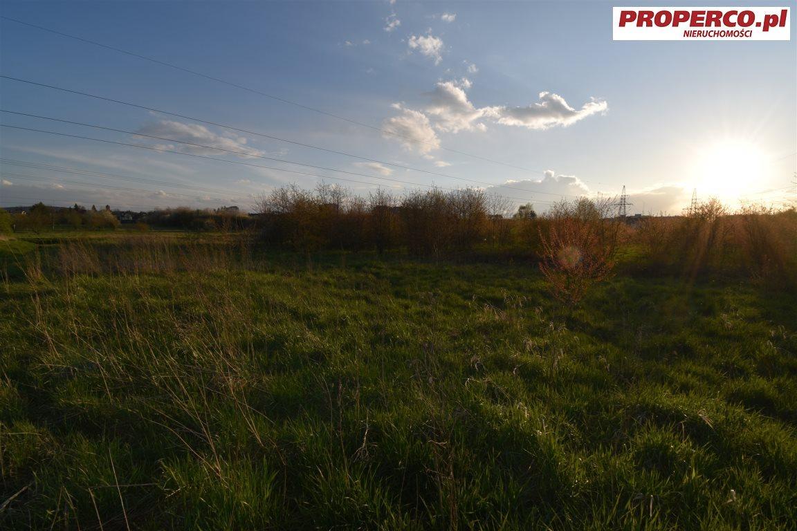 Działka inna na sprzedaż Kielce, KSM, Domaszowska  1076m2 Foto 3