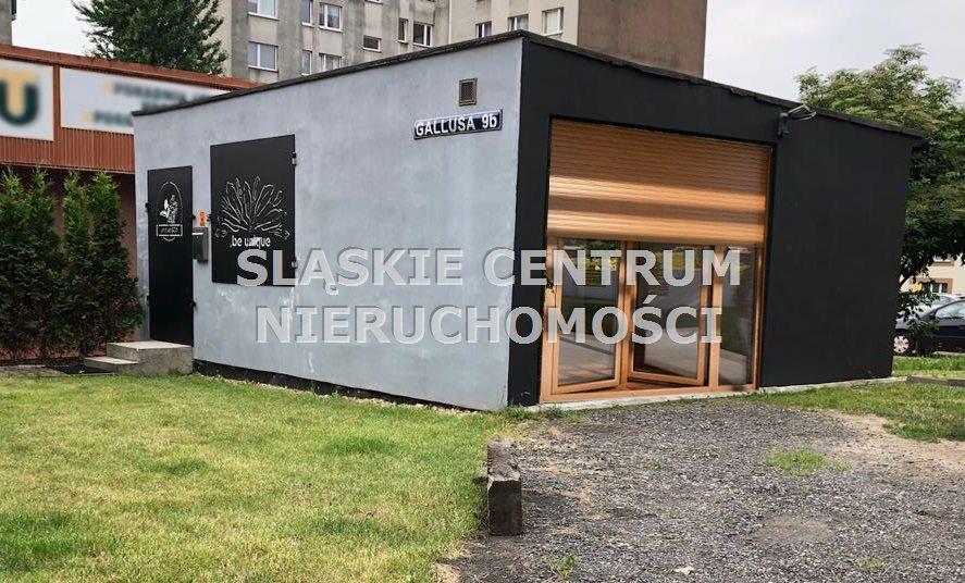 Lokal użytkowy na sprzedaż Katowice, Brynów  36m2 Foto 12