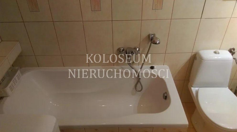 Mieszkanie dwupokojowe na sprzedaż Warszawa, Śródmieście, Dzielna  45m2 Foto 6
