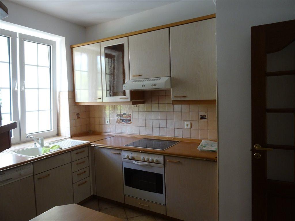 Dom na wynajem Warszawa, Wilanów, Obornicka  400m2 Foto 4