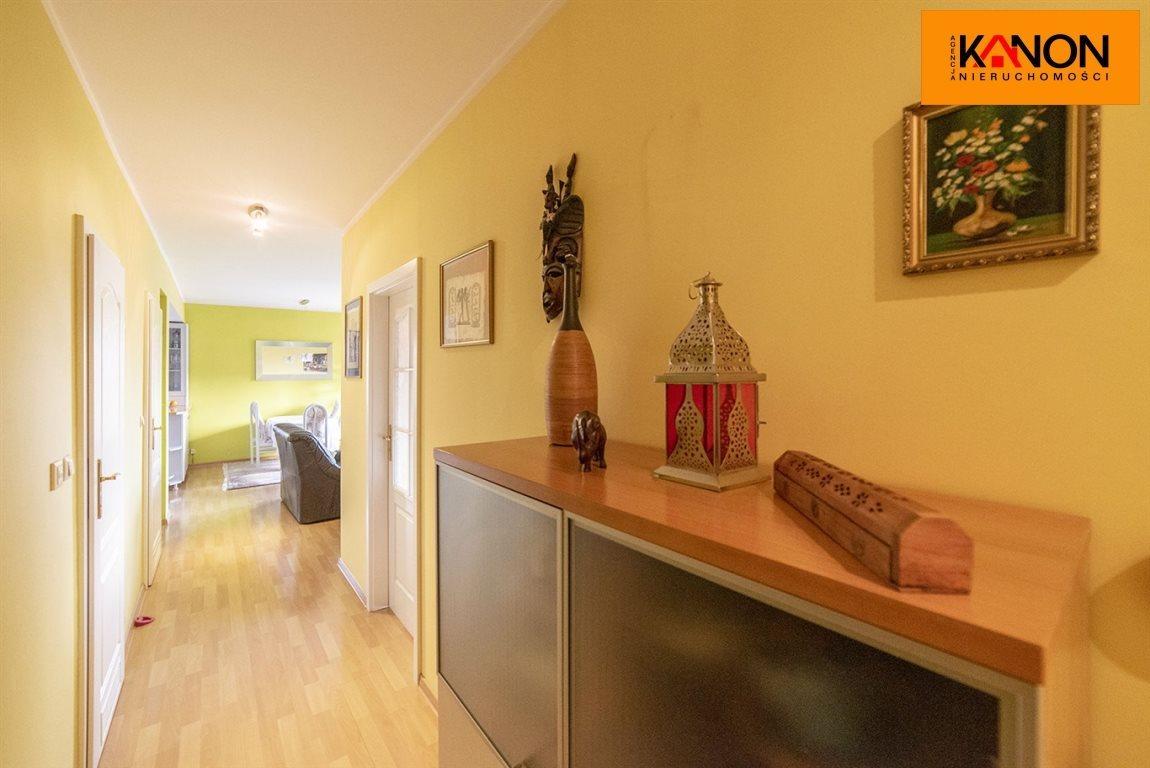 Mieszkanie czteropokojowe  na sprzedaż Bielsko-Biała, Kamienica  102m2 Foto 8