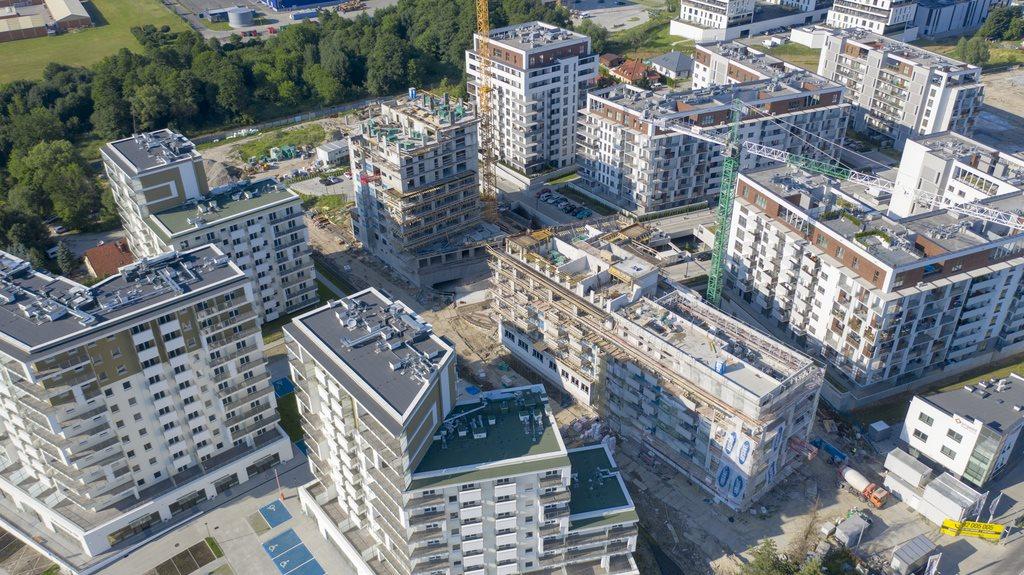 Mieszkanie trzypokojowe na sprzedaż Rzeszów, Ignacego Paderewskiego  65m2 Foto 5