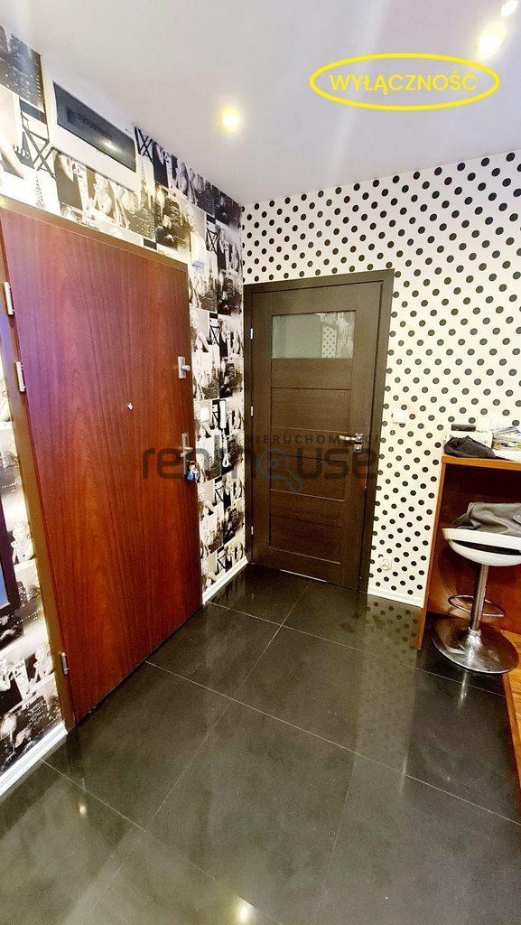 Mieszkanie trzypokojowe na sprzedaż Bielsko-Biała  57m2 Foto 12