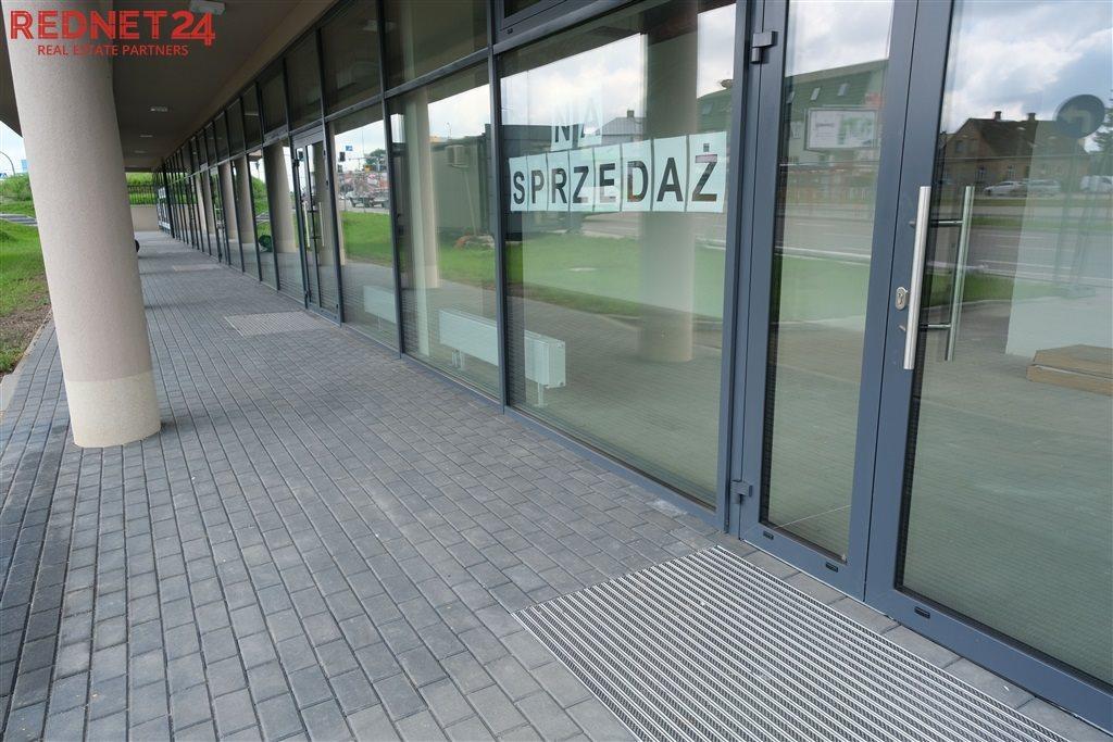 Lokal użytkowy na sprzedaż Białystok, Dziesięciny II, Al. Gen. Józefa Hallera  135m2 Foto 8