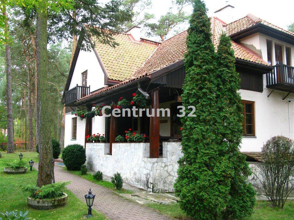 Dom na sprzedaż Wyszków, Rybienko Leśne  310m2 Foto 2