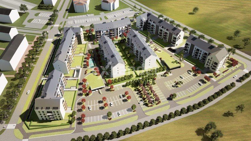 Mieszkanie dwupokojowe na sprzedaż Poznań, Strzeszyn  40m2 Foto 1
