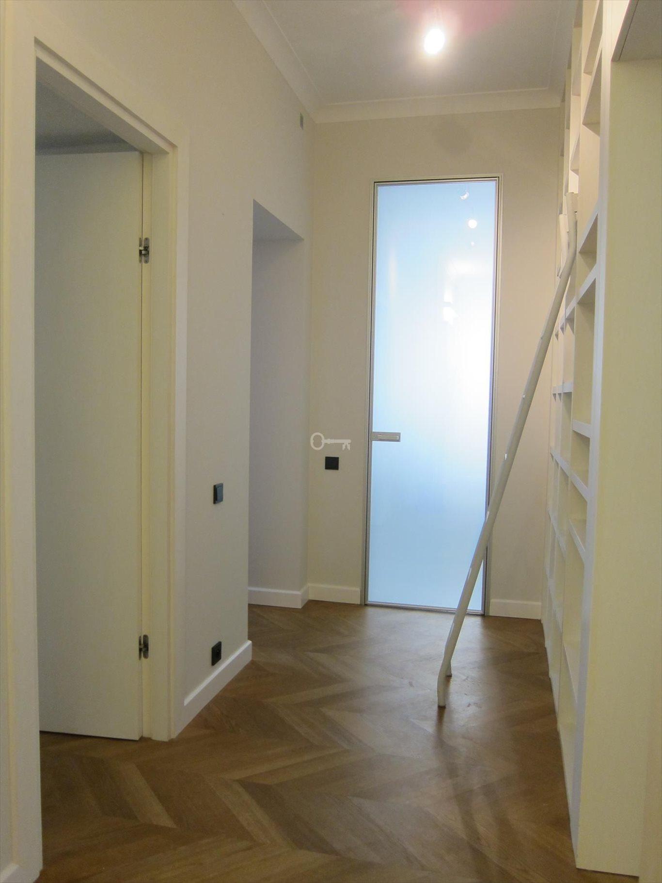 Mieszkanie trzypokojowe na sprzedaż Warszawa, Śródmieście, Śniegockiej  65m2 Foto 7