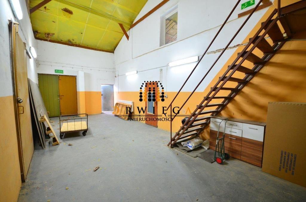 Lokal użytkowy na sprzedaż Jenin  600m2 Foto 11