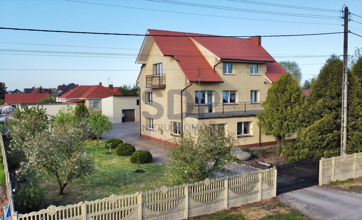 Dom na sprzedaż Szymanów, Lotnicza  350m2 Foto 3
