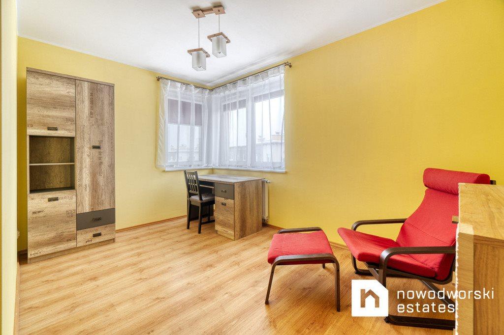 Mieszkanie trzypokojowe na wynajem Gdańsk, Jasień, Sympatyczna  63m2 Foto 3