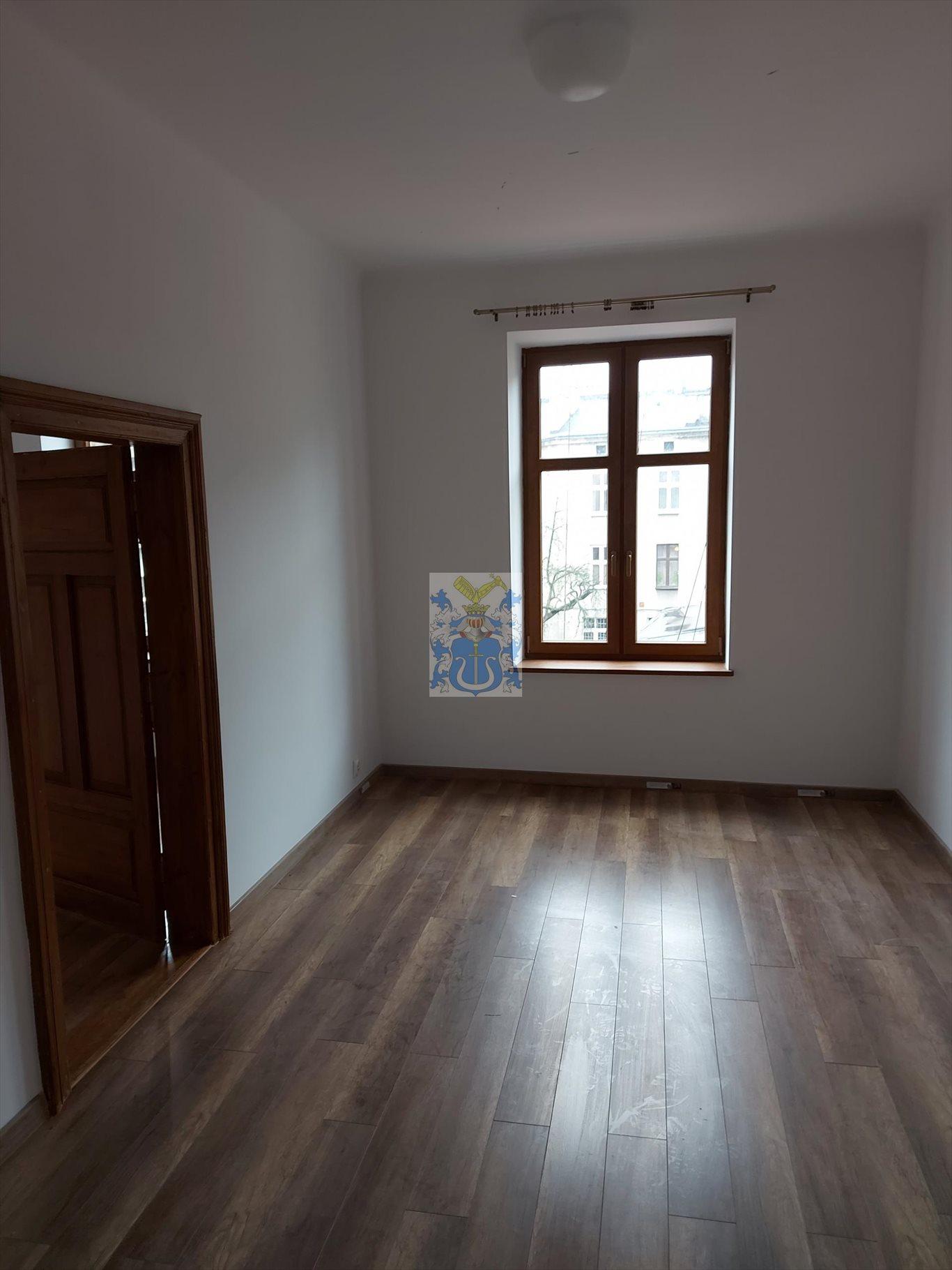 Lokal użytkowy na wynajem Kraków, Kraków-Śródmieście, Grzegórzki, Grzegórzecka  145m2 Foto 5