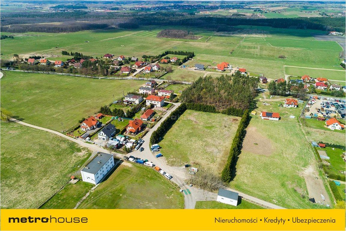 Działka rolna na sprzedaż Olsztyn, Olsztyn  3972m2 Foto 6
