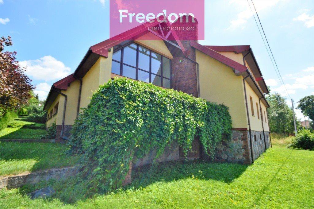 Dom na sprzedaż Stręgiel  632m2 Foto 1