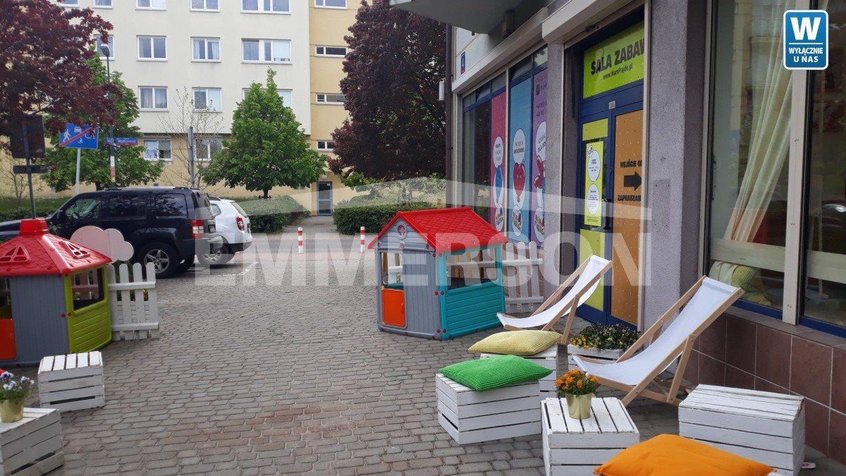 Lokal użytkowy na sprzedaż Warszawa, Ursynów Kabaty, Melchiora Wańkowicza  104m2 Foto 3