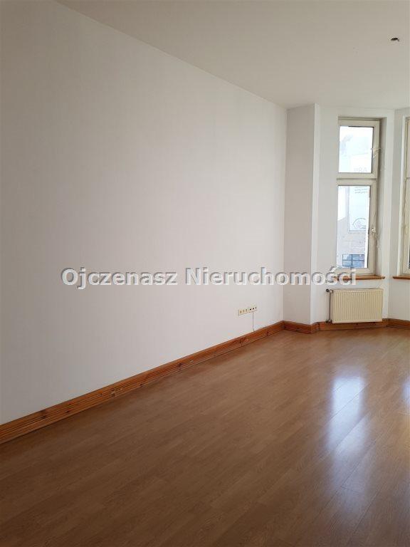 Mieszkanie na wynajem Bydgoszcz, Centrum  90m2 Foto 2