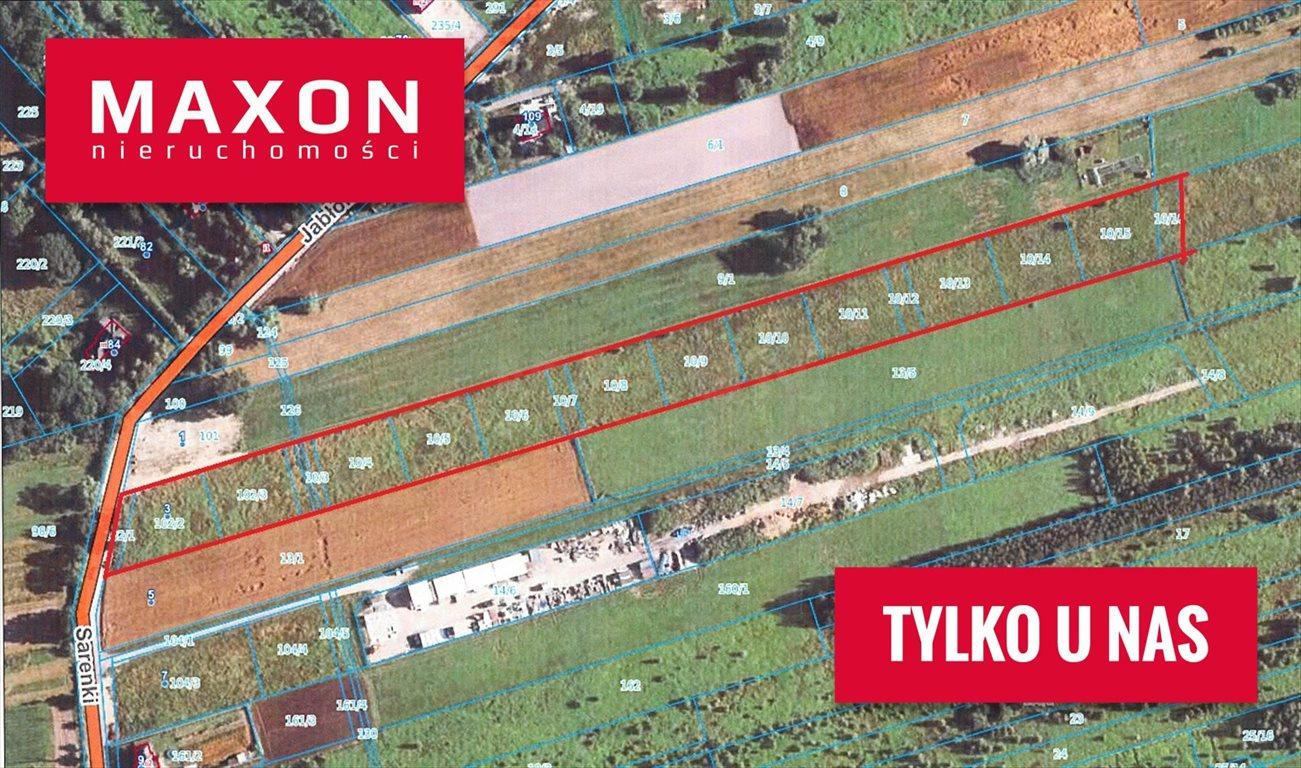 Działka inwestycyjna na sprzedaż Słomczyn  19000m2 Foto 2