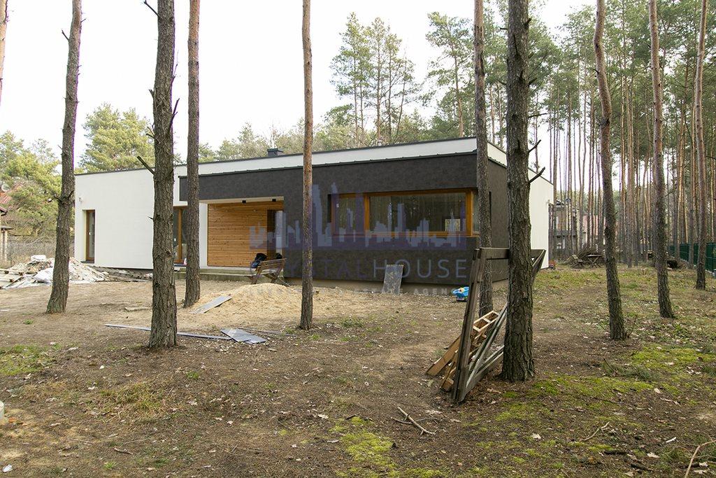 Dom na sprzedaż Warszawa, Wawer, Radość  245m2 Foto 1