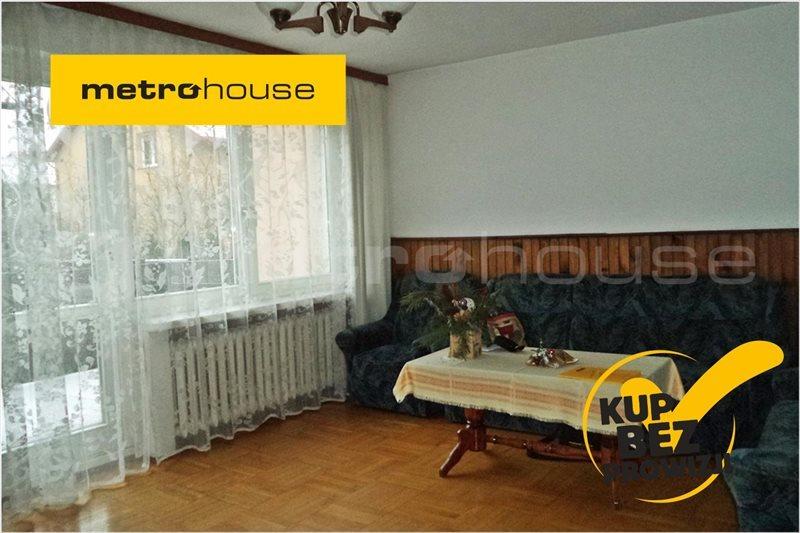 Dom na sprzedaż Biała Podlaska, Biała Podlaska  146m2 Foto 1