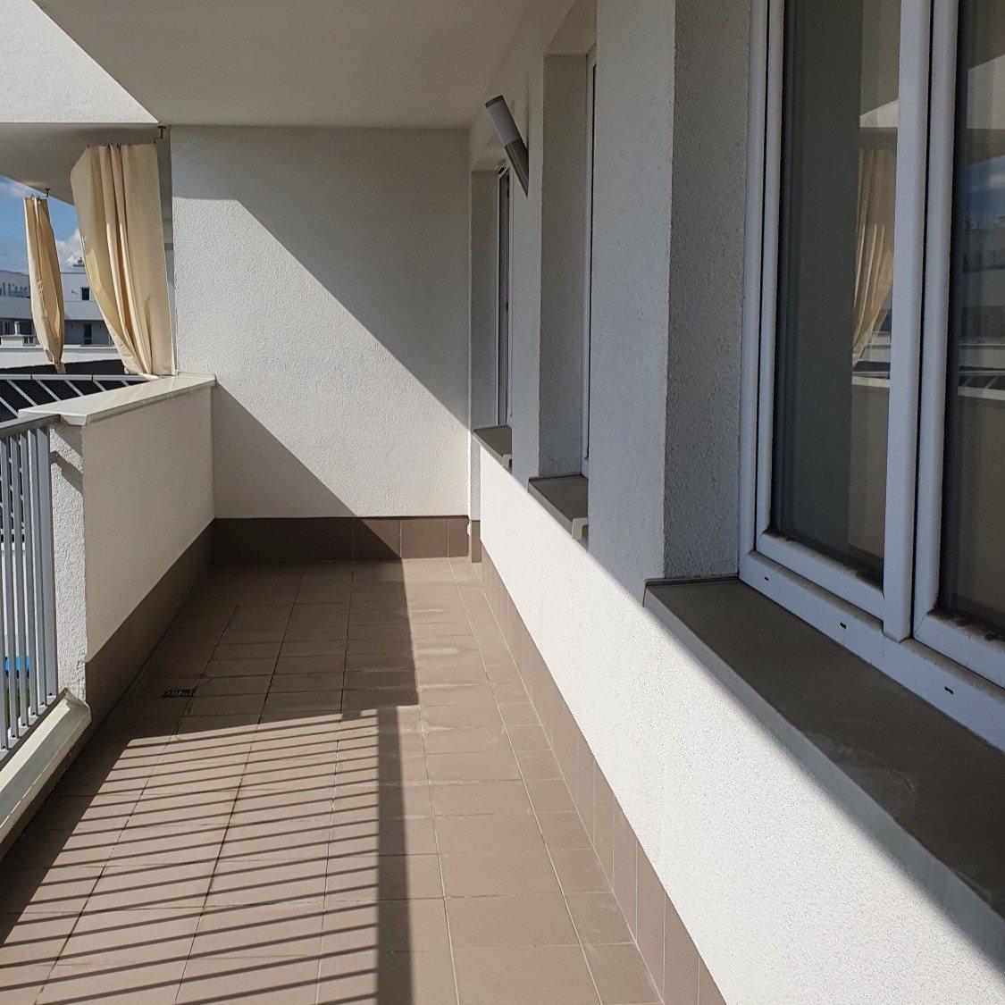 Mieszkanie trzypokojowe na sprzedaż Ząbki, Powstańców  59m2 Foto 9