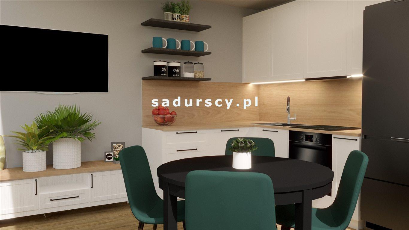 Mieszkanie czteropokojowe  na sprzedaż Kraków, Bieżanów-Prokocim, Bieżanów, Mała Góra  62m2 Foto 1