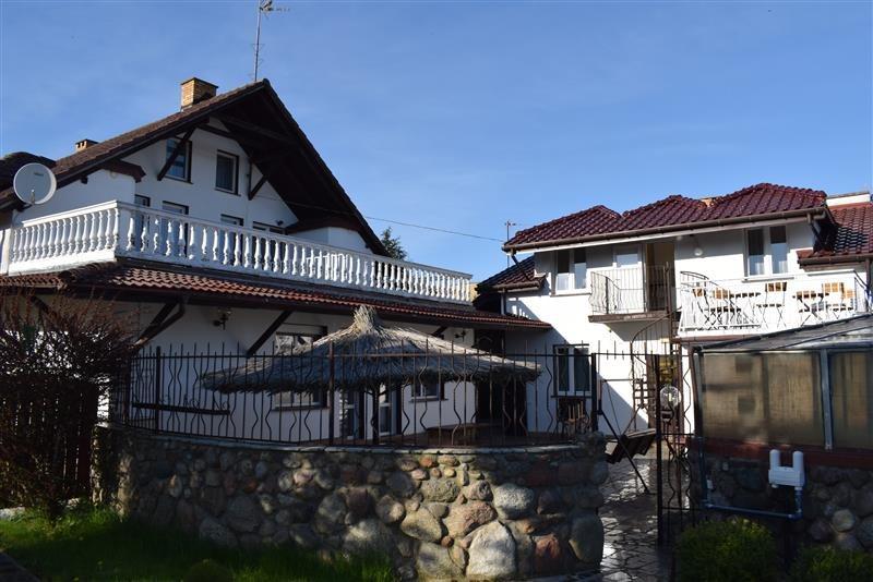 Dom na sprzedaż Unieście, Jezioro, Pas nadmorski, Marzanny  390m2 Foto 2