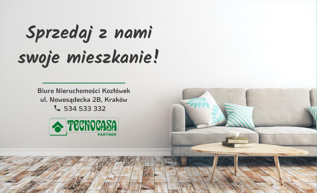 Mieszkanie dwupokojowe na sprzedaż Kraków, Bieżanów-Prokocim, Prokocim, Wlotowa  34m2 Foto 7