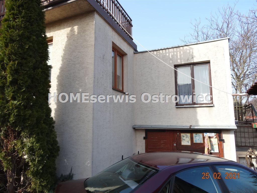 Dom na sprzedaż Ostrowiec Świętokrzyski, Centrum  120m2 Foto 7