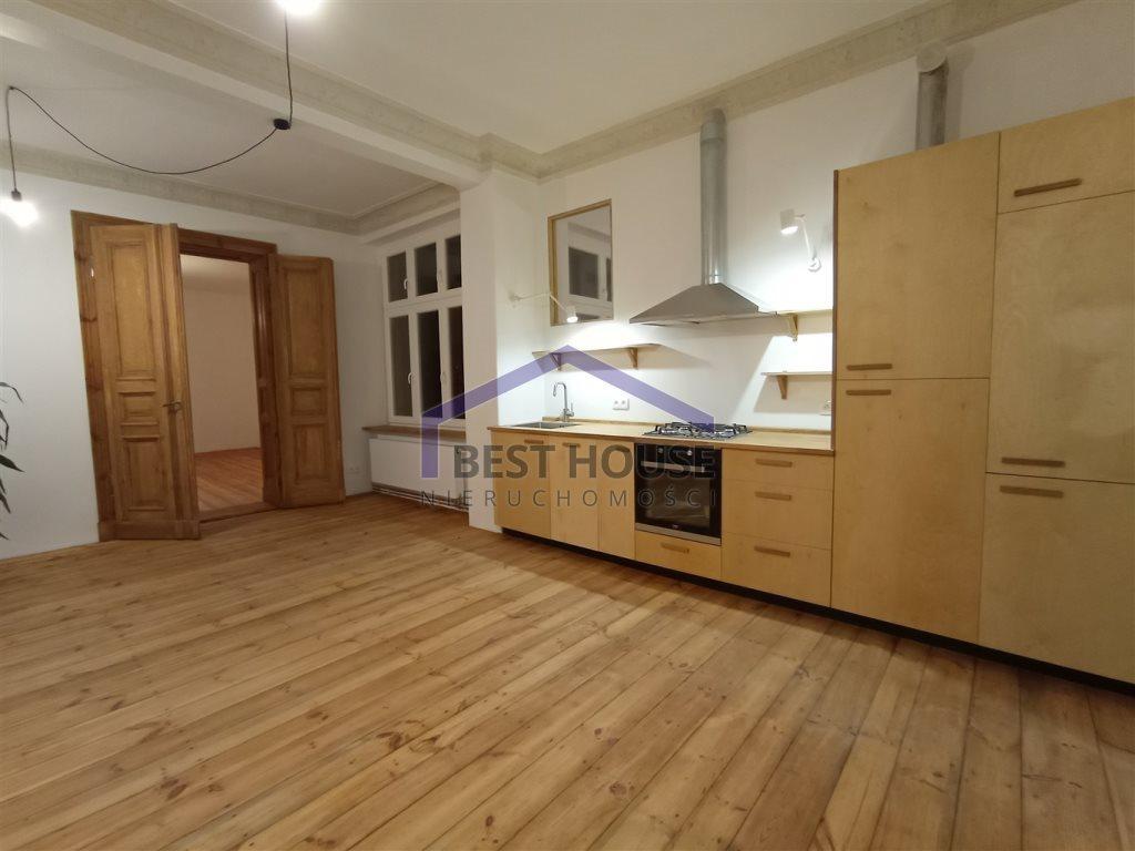 Mieszkanie trzypokojowe na sprzedaż Wrocław, Krzyki, Huby, Gliniana, 72m2, wyremontowane  72m2 Foto 2