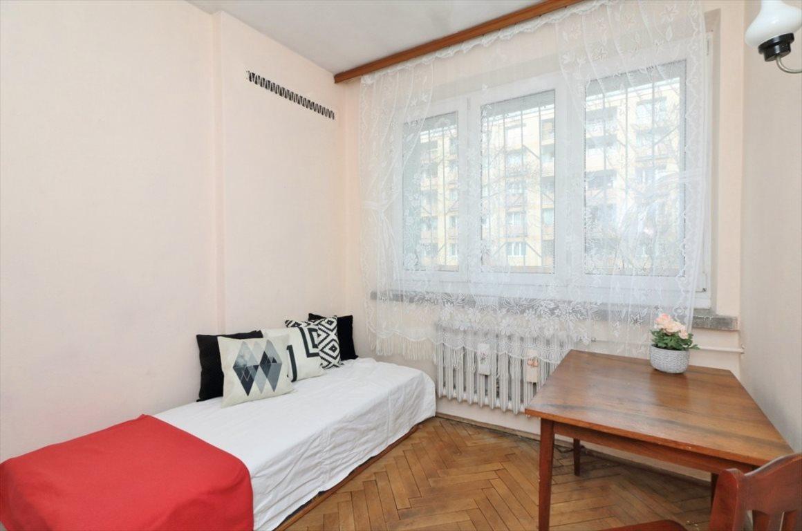 Mieszkanie dwupokojowe na sprzedaż Warszawa, Karola Linneusza  50m2 Foto 4