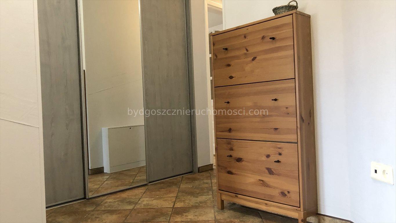 Mieszkanie czteropokojowe  na wynajem Bydgoszcz, Wzgórze Wolności  90m2 Foto 11