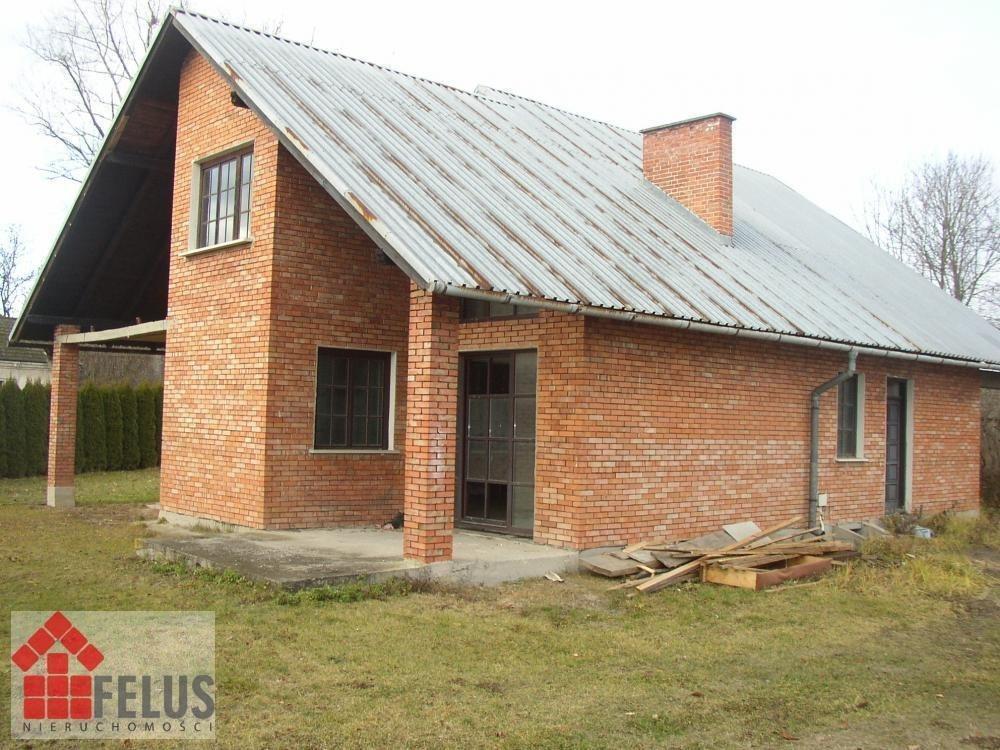 Dom na sprzedaż Zarogów  260m2 Foto 3