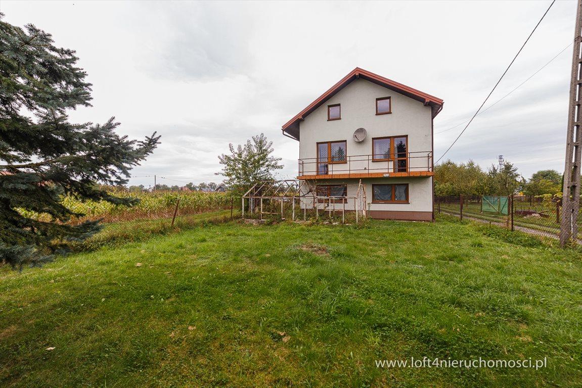 Dom na sprzedaż Tarnów, Klikowa, Muzyczna  340m2 Foto 3