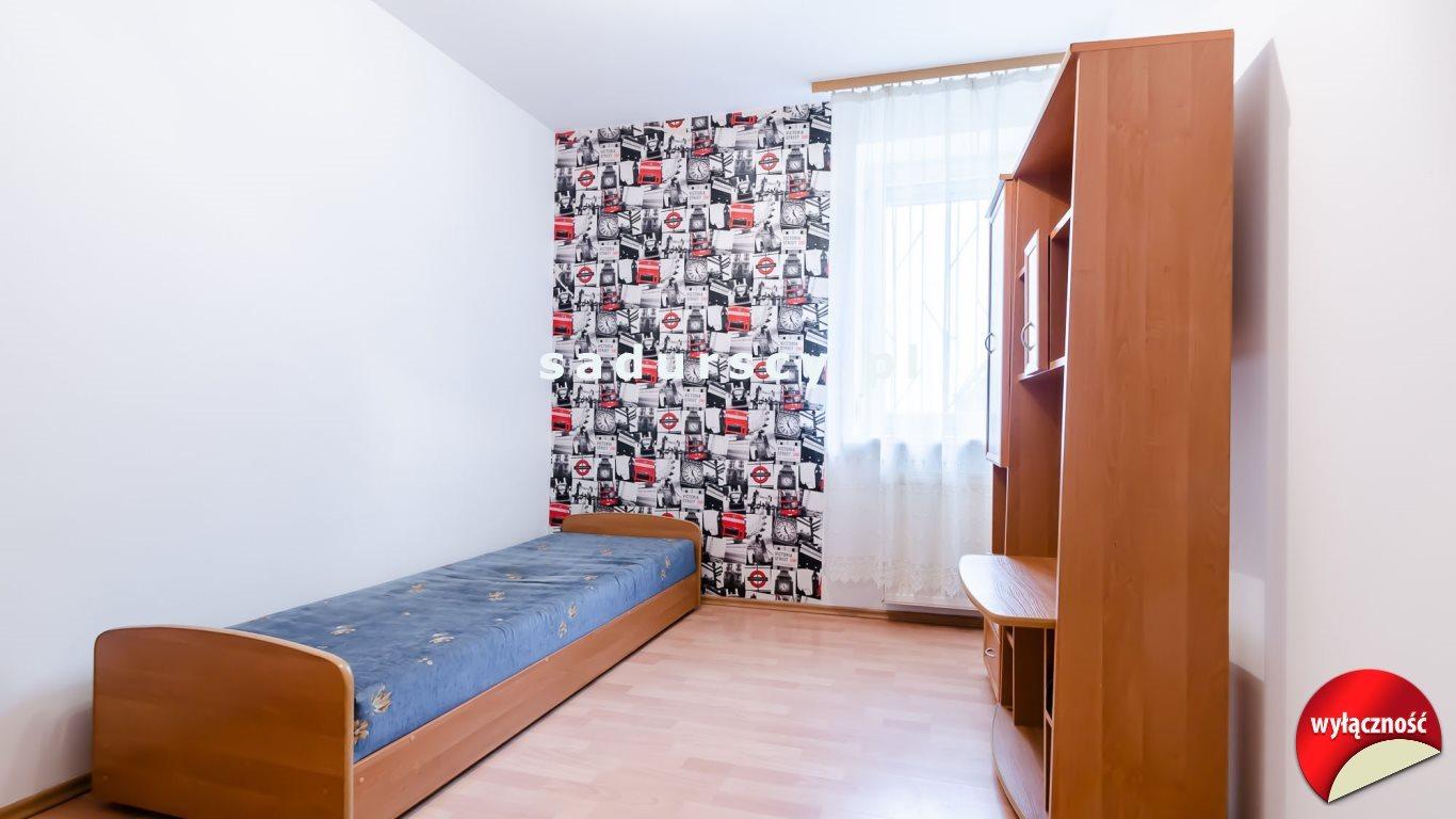 Mieszkanie dwupokojowe na sprzedaż Kraków, Czyżyny, Czyżyny, Sołtysowska  44m2 Foto 5