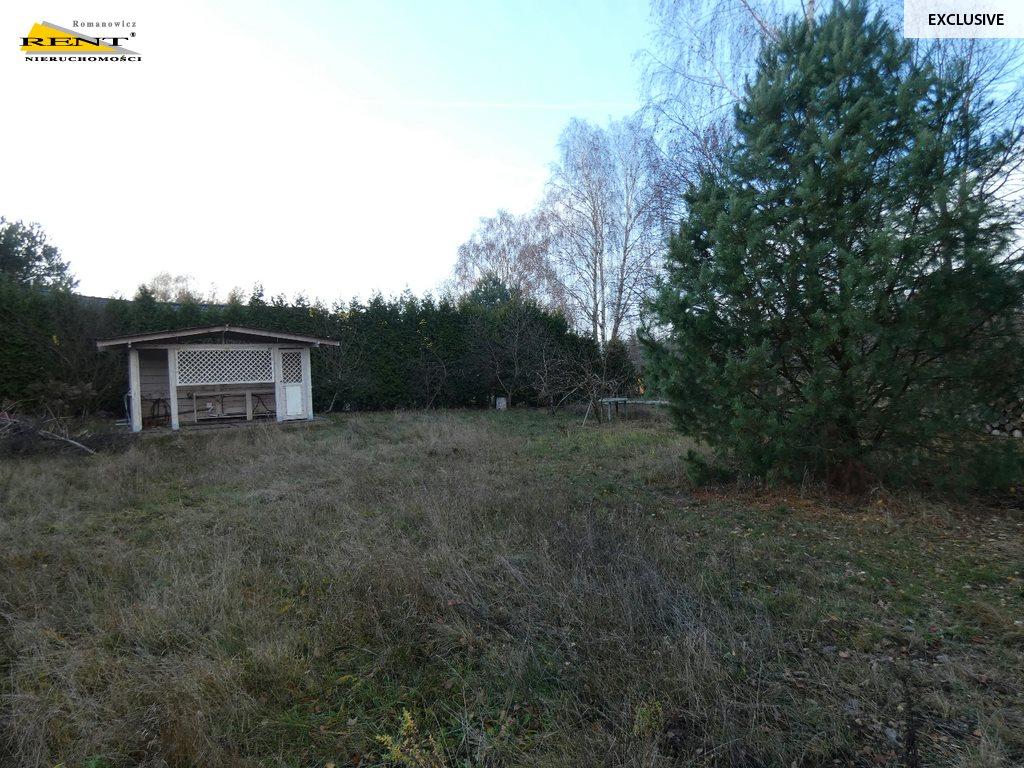 Działka budowlana na sprzedaż Tanowo  2292m2 Foto 4